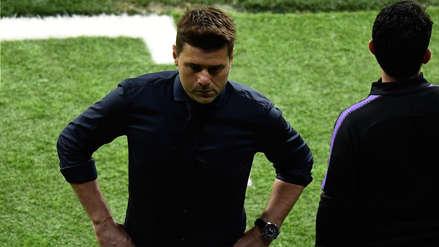El maleficio de los técnicos argentinos en finales de Champions League que Mauricio Pochettino no pudo romper