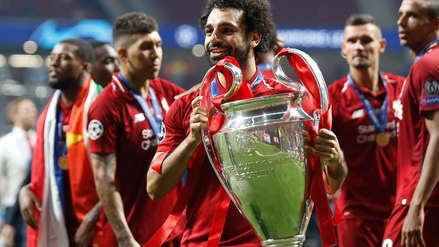 Liverpool 2-0 Tottenham Hotspur: resumen de la victoria de los 'reds' en la final de la Champions League