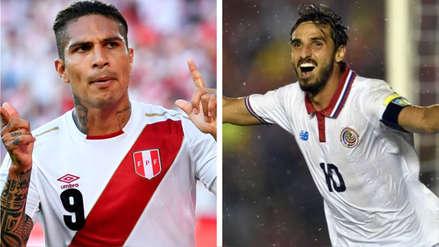 Perú vs. Costa Rica EN VIVO: horarios en el mundo y canales del partido amistoso que se jugará en el Estadio Monumental