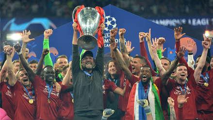 Jurgen Klopp tras ganar la Champions League: