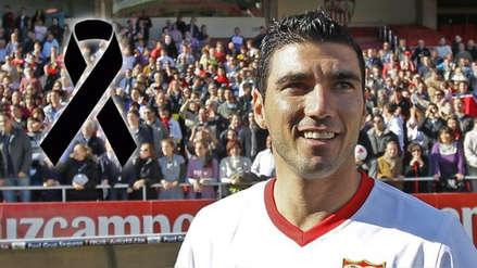 José Antonio Reyes, exjugador del Real Madrid, murió a los 35 años en accidente de tránsito