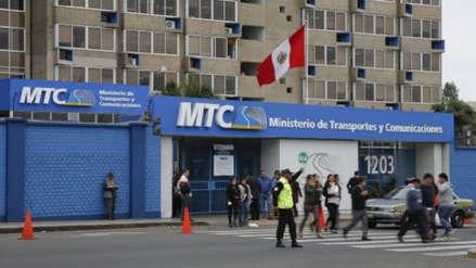 Ministerio de Transportes denegó medida cautelar a consorcio ligado a Club de la Construcción