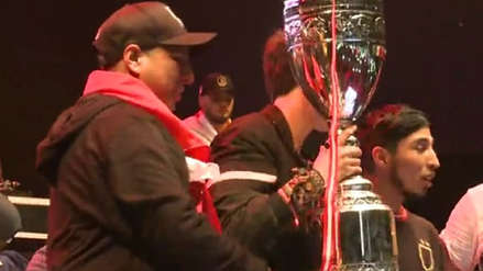 God Level 2019: Perú se consagró como campeón del mundial de rap freestyele
