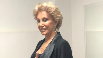 """Cecilia Bracamonte: """"Con este Congreso y su gente de porquería hasta me provoca mentar la madre"""""""
