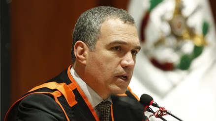 Salvador del Solar sobre consulta de cuestión de confianza ante el TC: