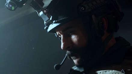 "Call of Duty: Modern Warfare no incluirá ""modo zombis"""