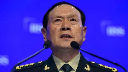 China: La represión de Tiananmen de 1989 fue una