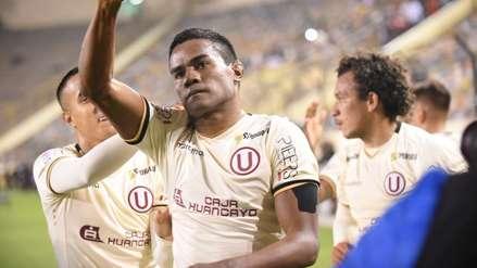 Universitario volvió a la victoria luego de seis fechas al derrotar por 2-1 a UTC