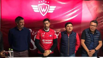 DT voceado para Melgar y Deportivo Municipal firmó por este club de Bolivia