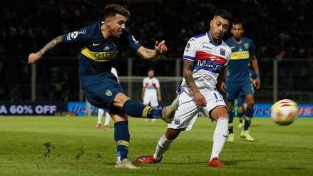 ¡Sorpresa! Boca Juniors no pudo con Tigre y perdió 2-0 en la final de la Copa de la Superliga Argentina