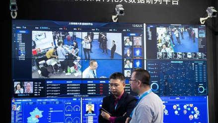 Dictadura digital, censura y espías: así controla China a su población