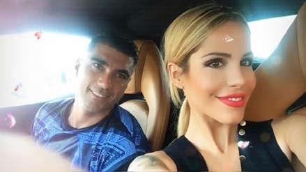 José Antonio Reyes: la conmovedora carta de despedida de su esposa