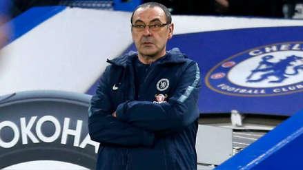 Las dos opciones que tiene Chelsea para reemplazar a Maurizio Sarri si se va a Juventus