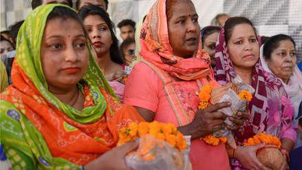 Nueva Delhi ofrece transporte público gratis para 850 mil mujeres