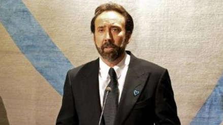 Nicolas Cage se divorcia de su cuarta esposa tras tres meses de haberse casado