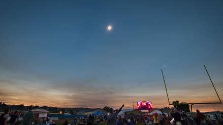 ¿Preparado? 5 datos claves sobre el eclipse solar que será visto en Perú