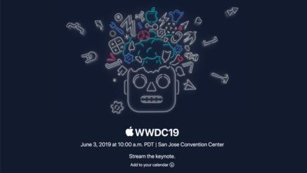Hoy iMisa: Cómo ver el Keynote inicial del WWDC de Apple EN VIVO