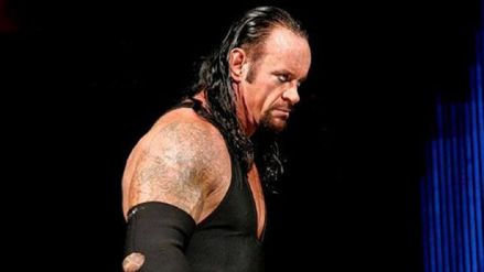 The Undertaker regresa esta noche a RAW antes de su duelo contra Goldberg