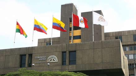 Administración de justicia en la Comunidad Andina
