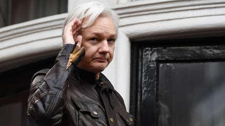 Justicia de Suecia rechaza pedido de detención de Julian Assange por caso de violación