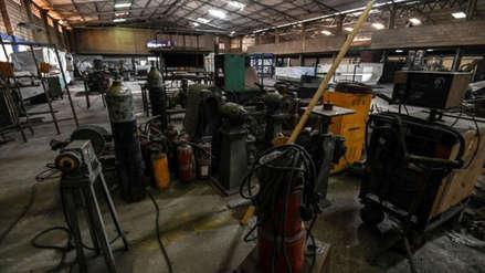 La industria venezolana ha caído un 95% desde que gobierna el chavismo
