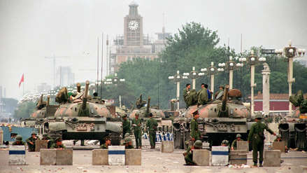 Análisis | Treinta años después, China sigue sin reconocer la masacre de Tiananmen