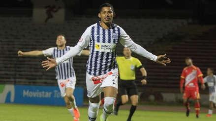 Kevin Quevedo termina su contrato con Alianza Lima a fin de año: ¿qué se sabe de su renovación?