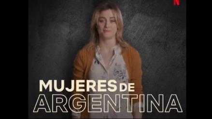 """""""Quiero que todas se paren y peleen"""": Este es el mensaje de las actrices de OITNB a las mujeres argentinas"""