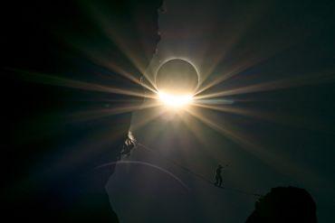 Eclipse solar | ¿Cuándo, dónde y a qué hora mirar el eclipse solar total desde Perú, Chile y Argentina?