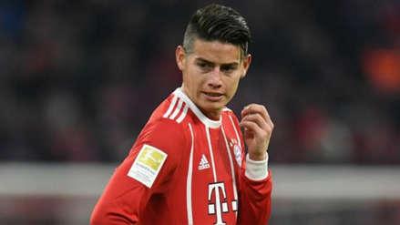 James Rodríguez retorna a Real Madrid: Bayern Munich decidió no hacer uso de opción de compra