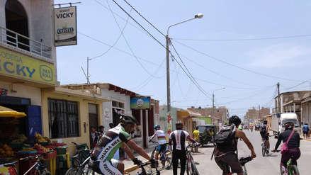 Chiclayo | Promueven que en los colegios se dicte la importancia del uso de la bicicleta
