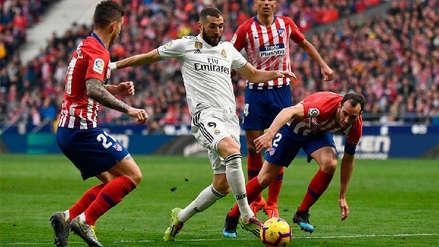 Real Madrid y Atlético de Madrid 'luchan' por fichar a esta joya portuguesa
