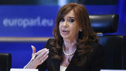 Cristina Fernández deberá elegir entre pensión de viuda o la de expresidenta de Argentina