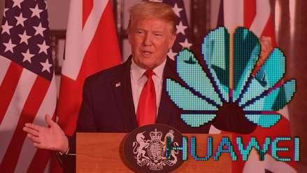 Donald Trump ofrece a Reino Unido un tratado comercial