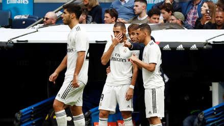 Extécnico del Real Madrid confirmó su llegada a este equipo de LaLiga