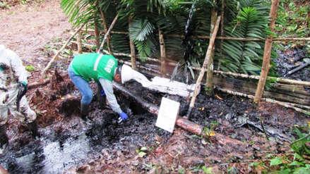 Terremoto en Loreto provocó derrame de petróleo en un tramo del Oleoducto