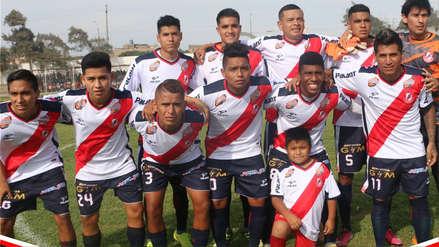 Jugadores de José Gálvez fueron víctimas de robo en camerinos durante partido de Copa Perú