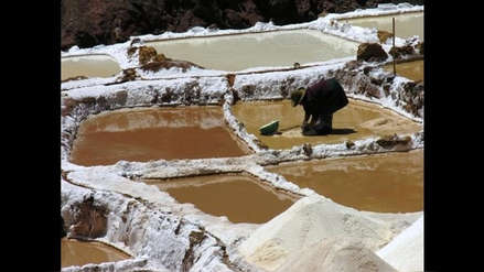 Turistas ya no podrán ingresar a las Salineras de Maras a partir del 15 de junio
