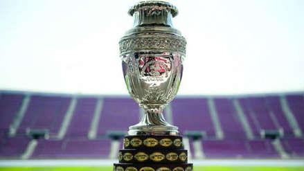 CONMEBOL ya definió a los dos países invitados para la Copa América 2020, según Globoesporte