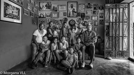 La otra ruta | La fuerza de una familia
