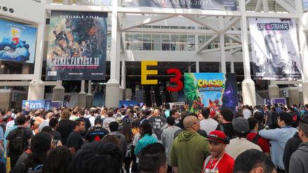 E3 2019: Conoce los horarios y fechas de las conferencias del máximo evento de videojuegos