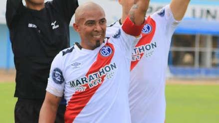 Egidio Arévalo Ríos jugaría en la Segunda División Mexicana tras su salida de Deportivo Municipal