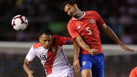 Perú vs. Costa Rica | ¿Cuánto ganarías si esta vez sí logramos vencer los costarricenses?