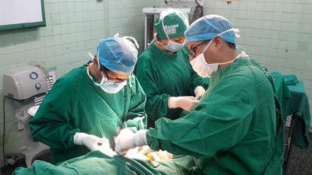 Ministerio de Salud deberá nombrar al menos al 20% del personal médico