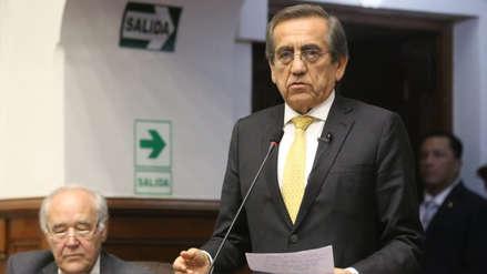 Jorge del Castillo: