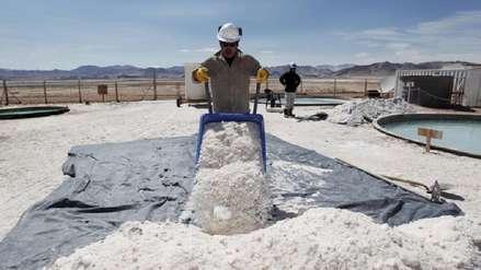 Hallan más reservas de litio en yacimiento en Puno, uno de los más grandes del mundo