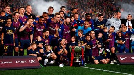 ¿Habrá purga? Los jugadores de Barcelona que podrían dejar el club a mitad de año