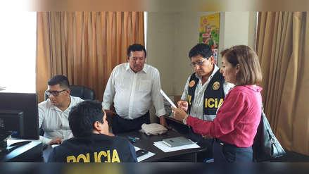 Detienen a funcionario municipal acusado de cobrar coimas por obra en Chiclayo