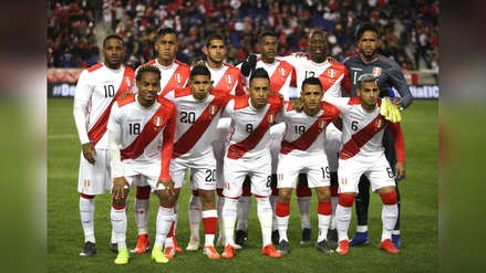 Perú vs. Costa Rica: el once confirmado de Ricardo Gareca para el amistoso internacional en el Monumental