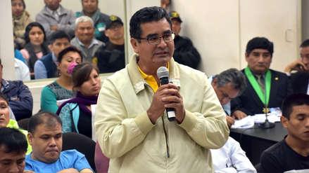 Caso Odebrecht | Poder Judicial dictará el 11 de junio la primera sentencia